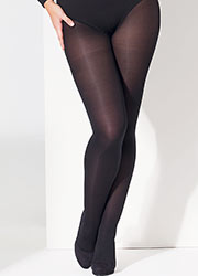 Cette Glasgow Plus Size 50 Denier Opaque Tights Zoom 2