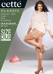 Cette Madison Plus Size Tights Zoom 2