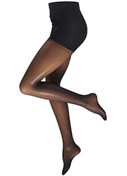 Cette Seattle 30 Plus Size Shaping Tights Zoom 2