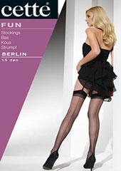 Cette Berlin Stockings