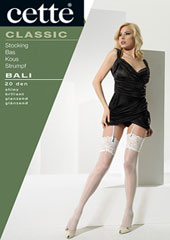 Cette Bali Stockings