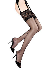 Cervin Sensual Luxe Stockings