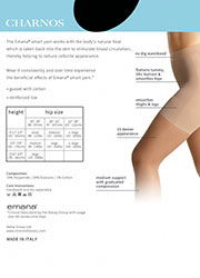 Charnos Anti Cellulite Tights Zoom 4