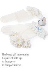 Charnos Boxed Bridal Gift Set Zoom 2