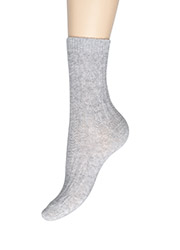 Charnos Cashmere Cable Socks
