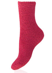 Charnos Cosy Fleece Socks Zoom 1