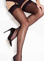 Charnos Elegance Stockings Zoom 2