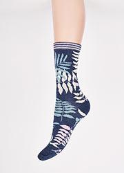 Charnos Fern Socks 2PP