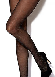 Charnos Glitter Sparkle Sheer Tights Zoom 2