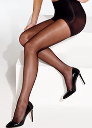 Charnos Killer Figure Hourglass Control Tights Zoom 2