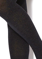 Charnos Marl Cotton Tights Zoom 3
