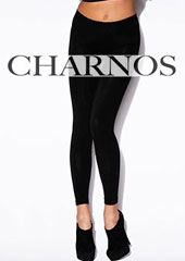 Charnos Plush Lined Leggings