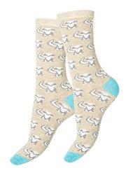 Charnos Racoon Socks