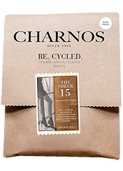Charnos Re Cycled Sheer 15 Tights