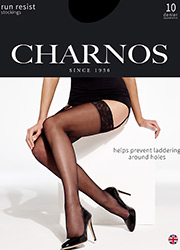 Charnos Run Resist Stockings