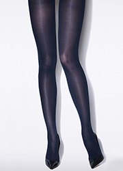 Charnos Satin 50 Opaque Tights Zoom 2