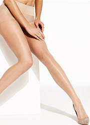 Charnos Seamless Sheer Tights Zoom 2