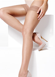 Charnos Simply Bare Hold Ups Zoom 2
