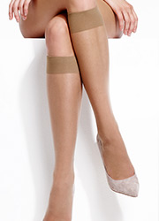 Charnos Simply Bare Knee Highs (2PP) Zoom 2