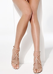 Charnos Simply Bare No Toe Tights Zoom 2