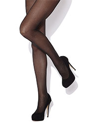 Charnos Sparkle Star Tights