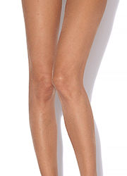 Charnos Spotty Tights Zoom 2