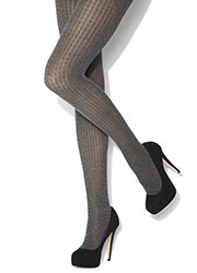 Charnos Twisted Cable Tights