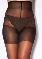 Charnos XeLence 15 Denier Plus Size Tights Zoom 3