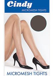Cindy Micromesh Tights Zoom 1