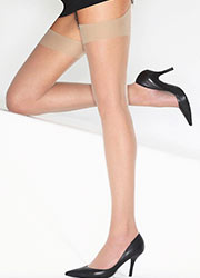 Cindy Sheer 15 Denier Stockings Zoom 2