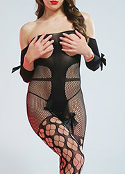 Cindylove The Amber Bodystocking Zoom 2