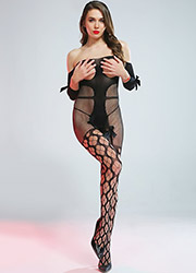 Cindylove The Amber Bodystocking