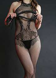 Cindylove The Jennifer Bodystocking Zoom 2