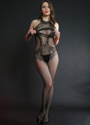Cindylove The Jennifer Bodystocking Zoom 1