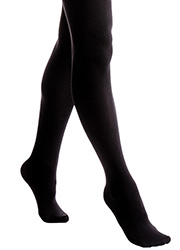 Couture Blackout Matte Opaque Tights Zoom 2