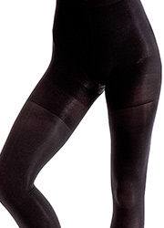 Couture Body Shaping Opaque Tights Zoom 2