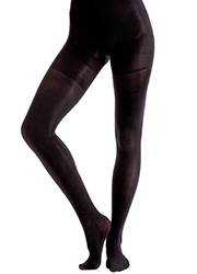 Couture Body Shaping Opaque Tights Zoom 1