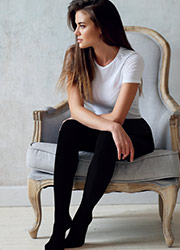 Couture Cotton Supersoft Tights