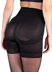 Couture Shapers 15 Push Up Tights Zoom 2