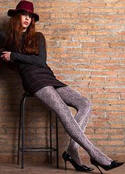 Cecilia de Rafael Galaxy Fashion Tights Zoom 3