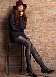 Cecilia de Rafael Galaxy Fashion Tights Zoom 4