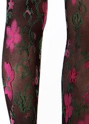 Cecilia De Rafael Selva Fashion Tights Zoom 2