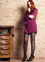 Cecilia De Rafael Selva Fashion Tights Zoom 3