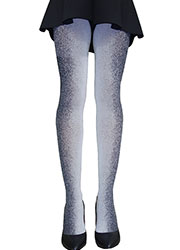 Cecilia De Rafael Space Fashion Tights