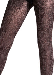 Cecilia De Rafael Victoria Fashion Tights Zoom 2