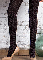 Cecilia De Rafael Zermatt Fashion Tights Zoom 3