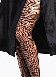Cecilia de Rafael Pretty Net Fashion Tights Zoom 2
