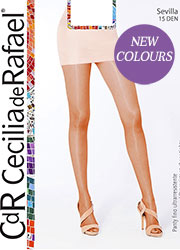 Cecilia de Rafael Sevilla Summer Tights