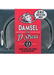 Danielle Creations Damsel In D-Stress Essentials Bag Zoom 1
