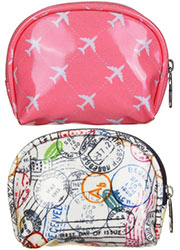 Danielle Creations Damsel In D-Stress Travel Essentials Bag Zoom 2